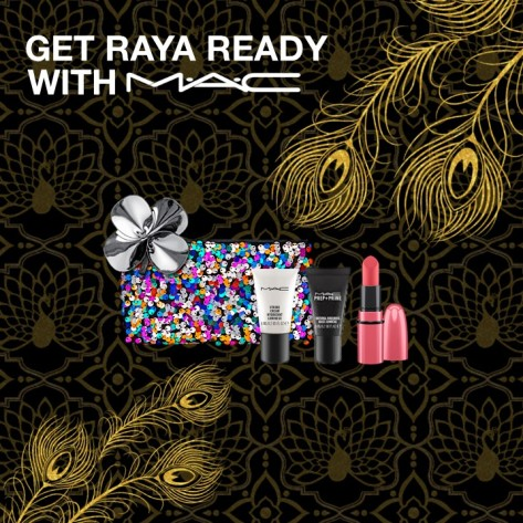 8a93018a3 Celebrate Hari Raya with a complimentary M∙A∙C 3-piece Raya Gift Set*  (worth $50) with $100 nett spend! Discover our curation of Raya must-haves  ...