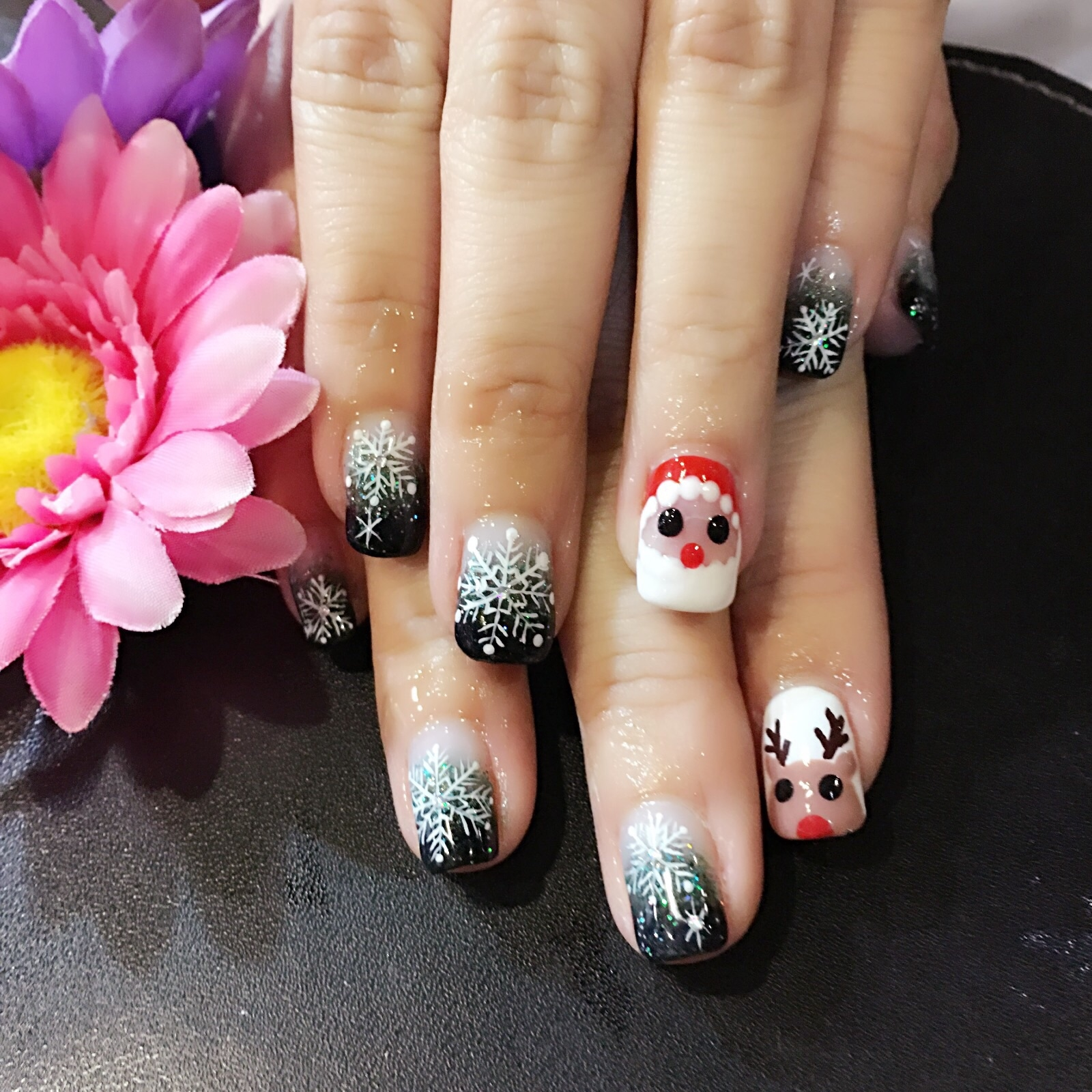 Aj Nails And Spa Moline